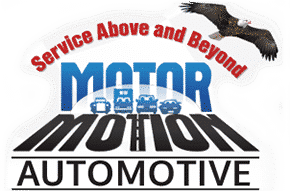 Motor Motion Automotive