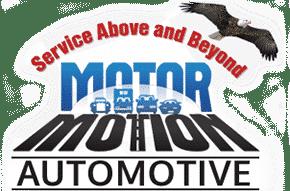 Motor Motion Automotive